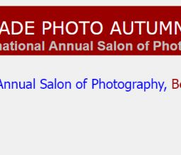 Belgrade Photo Autumn 2015 – 5th International Annual Salon