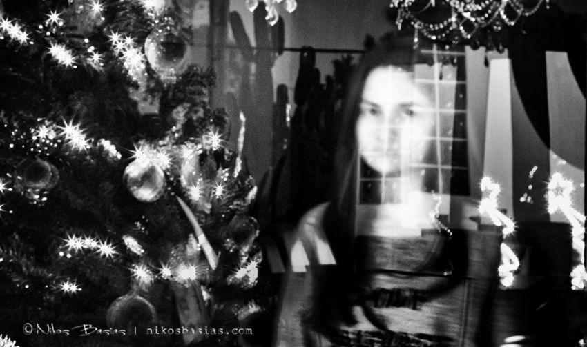 Mona Lisa - Nikos Basias Photographer