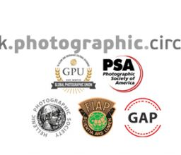 **5th GREEK PHOTOGRAPHIC CIRCUIT 2017**