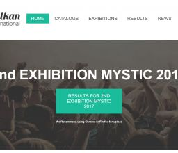 *** 2nd EXHIBITION MYSTIC 2017 *** Serbia
