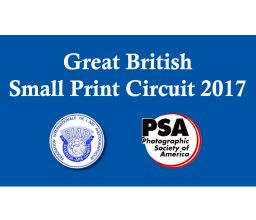 **Great British  Small Print Circuit 2017**